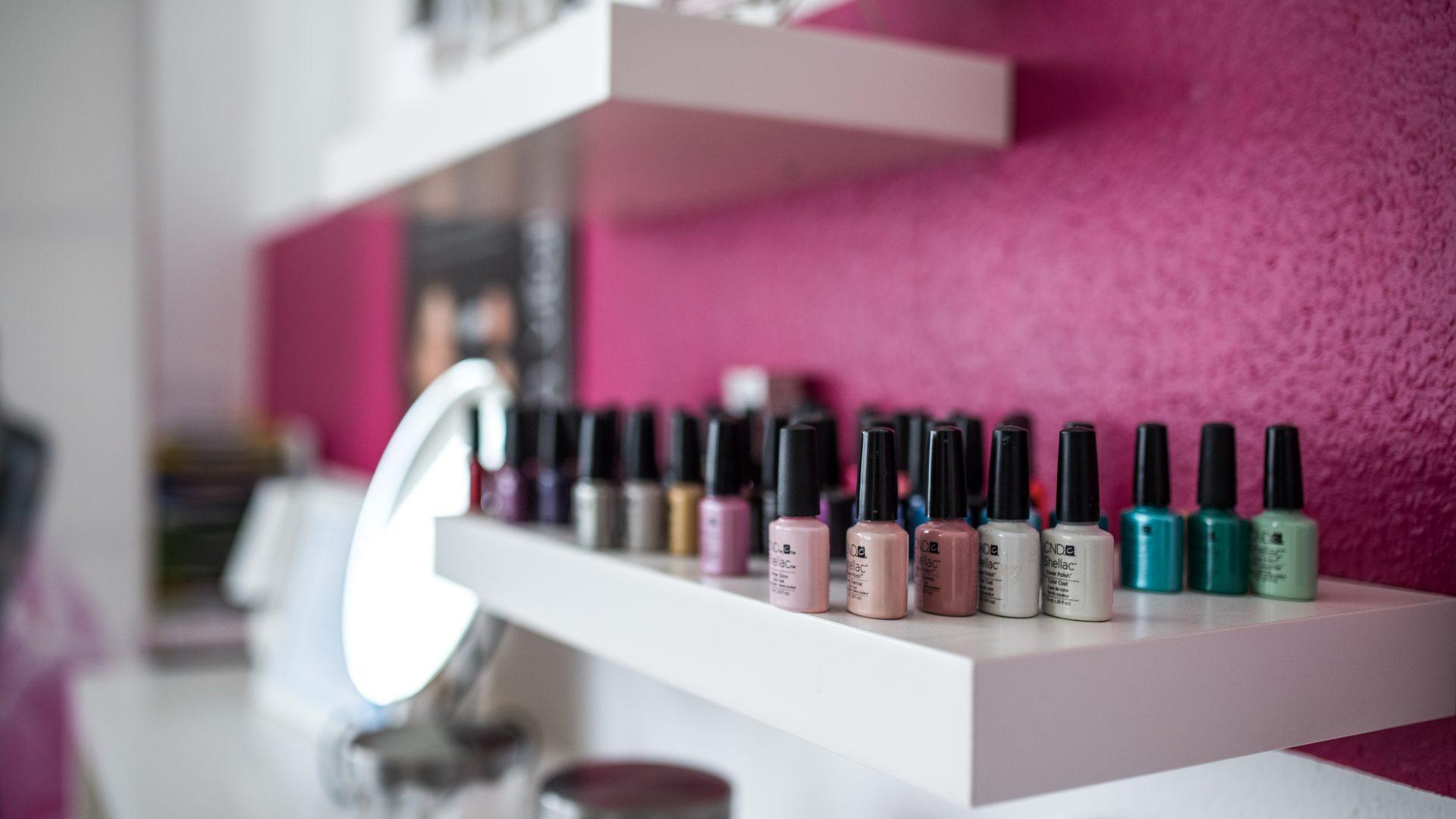 Luanas Kosmetikstudio